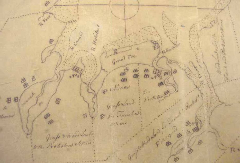 The Acadians and the Creation of the Dykeland 1680�1755 - The ...